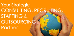 Strategic Outsourcing Partner